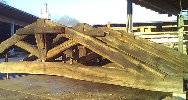 Costruire con il legno gallo legnami srl case in legno for Case in legno passive