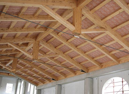 Home gallo legnami srl case in legno e case passive for Case con torrette